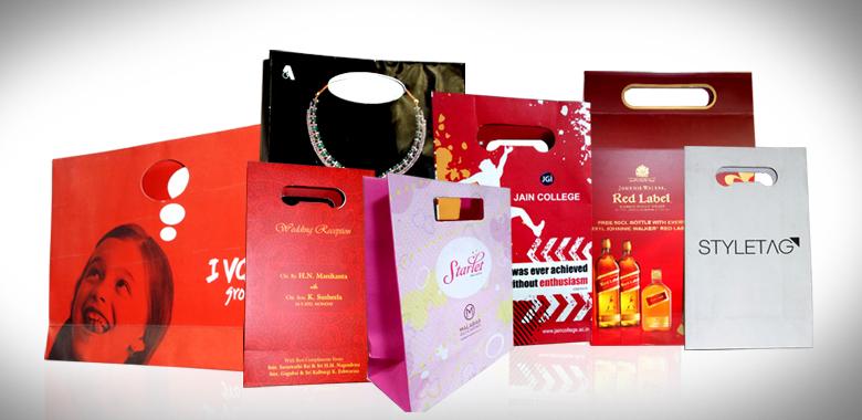 Wedding Gift Bags Bangalore : kraft paper bags laminated paper bags non lamination paper bags